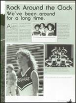 1987 Lynchburg Christian Academy Yearbook Page 50 & 51
