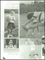 1987 Lynchburg Christian Academy Yearbook Page 52 & 53