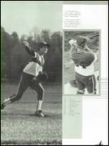 1987 Lynchburg Christian Academy Yearbook Page 54 & 55
