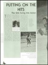 1987 Lynchburg Christian Academy Yearbook Page 56 & 57