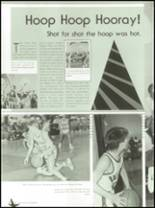 1987 Lynchburg Christian Academy Yearbook Page 60 & 61