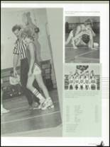 1987 Lynchburg Christian Academy Yearbook Page 66 & 67