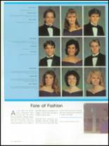 1987 Lynchburg Christian Academy Yearbook Page 70 & 71