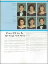 1987 Lynchburg Christian Academy Yearbook Page 74 & 75