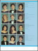 1987 Lynchburg Christian Academy Yearbook Page 76 & 77