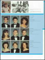 1987 Lynchburg Christian Academy Yearbook Page 78 & 79