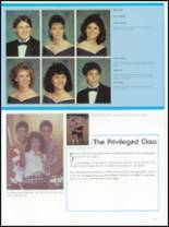 1987 Lynchburg Christian Academy Yearbook Page 80 & 81