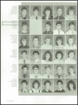 1987 Lynchburg Christian Academy Yearbook Page 82 & 83