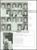 1987 Lynchburg Christian Academy Yearbook Page 84 & 85