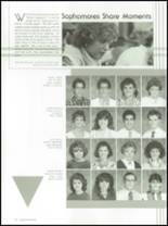 1987 Lynchburg Christian Academy Yearbook Page 86 & 87