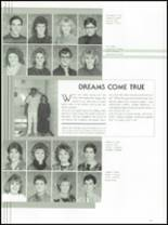 1987 Lynchburg Christian Academy Yearbook Page 88 & 89