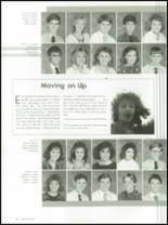 1987 Lynchburg Christian Academy Yearbook Page 90 & 91
