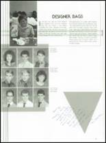 1987 Lynchburg Christian Academy Yearbook Page 92 & 93