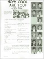 1987 Lynchburg Christian Academy Yearbook Page 94 & 95