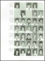 1987 Lynchburg Christian Academy Yearbook Page 96 & 97