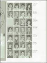 1987 Lynchburg Christian Academy Yearbook Page 100 & 101