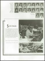 1987 Lynchburg Christian Academy Yearbook Page 102 & 103