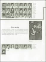 1987 Lynchburg Christian Academy Yearbook Page 104 & 105