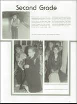 1987 Lynchburg Christian Academy Yearbook Page 110 & 111
