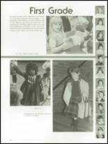 1987 Lynchburg Christian Academy Yearbook Page 112 & 113