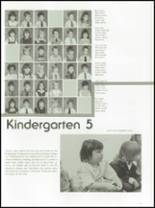 1987 Lynchburg Christian Academy Yearbook Page 114 & 115