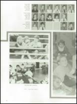 1987 Lynchburg Christian Academy Yearbook Page 116 & 117