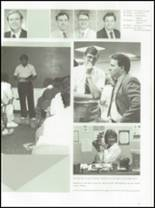 1987 Lynchburg Christian Academy Yearbook Page 118 & 119
