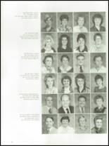 1987 Lynchburg Christian Academy Yearbook Page 120 & 121