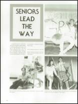 1987 Lynchburg Christian Academy Yearbook Page 124 & 125