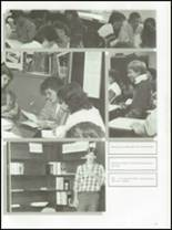 1987 Lynchburg Christian Academy Yearbook Page 128 & 129