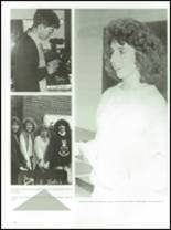 1987 Lynchburg Christian Academy Yearbook Page 140 & 141