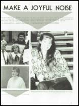1987 Lynchburg Christian Academy Yearbook Page 142 & 143