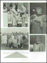1987 Lynchburg Christian Academy Yearbook Page 144 & 145