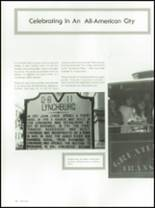 1987 Lynchburg Christian Academy Yearbook Page 150 & 151
