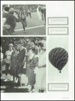 1987 Lynchburg Christian Academy Yearbook Page 152 & 153