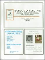 1987 Lynchburg Christian Academy Yearbook Page 154 & 155