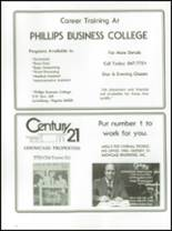 1987 Lynchburg Christian Academy Yearbook Page 172 & 173