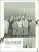 1987 Lynchburg Christian Academy Yearbook Page 188 & 189