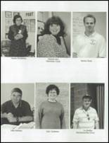 1998 Village Academy Yearbook Page 12 & 13