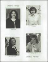 1998 Village Academy Yearbook Page 14 & 15