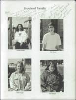 1998 Village Academy Yearbook Page 16 & 17