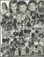 1998 Village Academy Yearbook Page 20 & 21