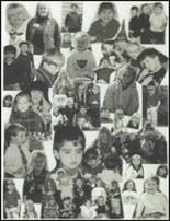 1998 Village Academy Yearbook Page 30 & 31