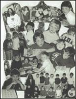 1998 Village Academy Yearbook Page 38 & 39
