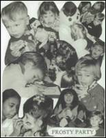 1998 Village Academy Yearbook Page 40 & 41