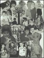 1998 Village Academy Yearbook Page 42 & 43