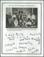 1998 Village Academy Yearbook Page 46 & 47