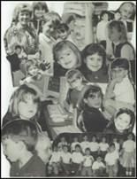 1998 Village Academy Yearbook Page 54 & 55