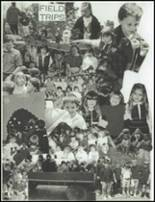 1998 Village Academy Yearbook Page 58 & 59