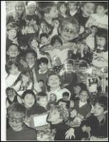 1998 Village Academy Yearbook Page 64 & 65